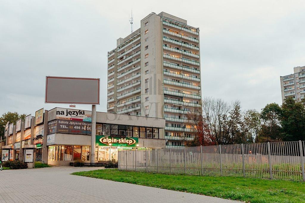 Lokal użytkowy na wynajem Warszawa, Mokotów, Stefana Batorego  48m2 Foto 2