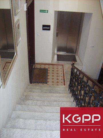 Lokal użytkowy na wynajem Warszawa, Śródmieście, Śródmieście Południowe, Wiejska  191m2 Foto 4