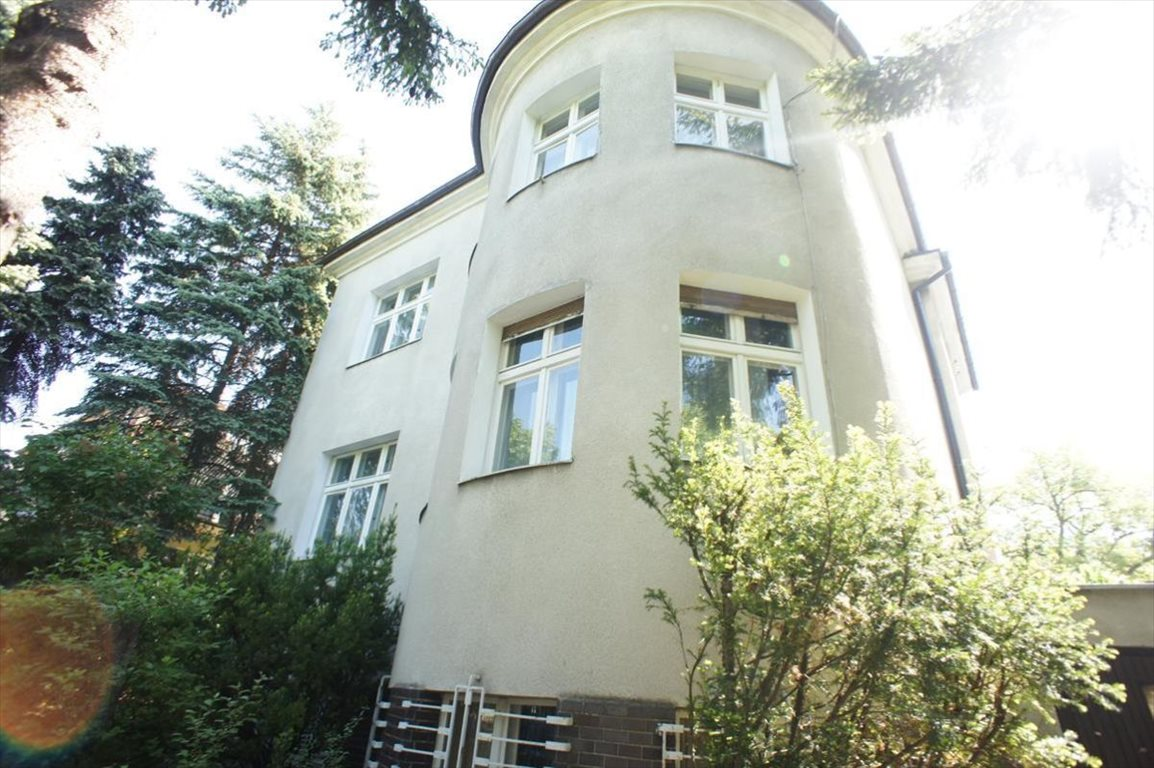 Dom na wynajem Poznań, Jeżyce, Sołacz  250m2 Foto 1