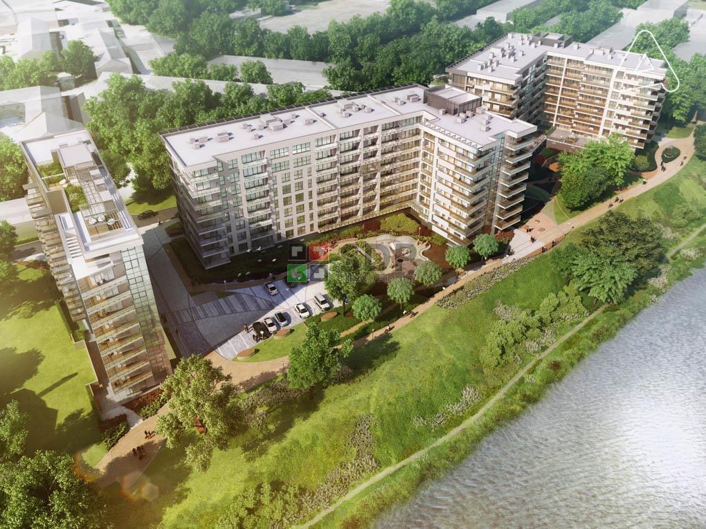 Mieszkanie trzypokojowe na sprzedaż Wrocław, Stare Miasto, Szczepin, Mieszczańska  55m2 Foto 2