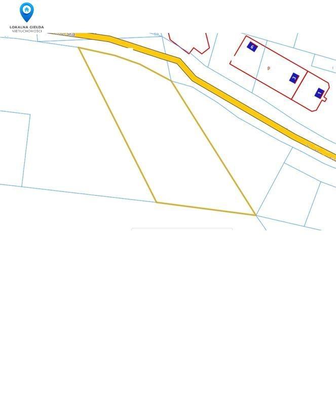 Działka budowlana na sprzedaż Dębogórze, Kościół, Las, Przedszkole, Przystanek autobusowy,, Pomorska  3938m2 Foto 2