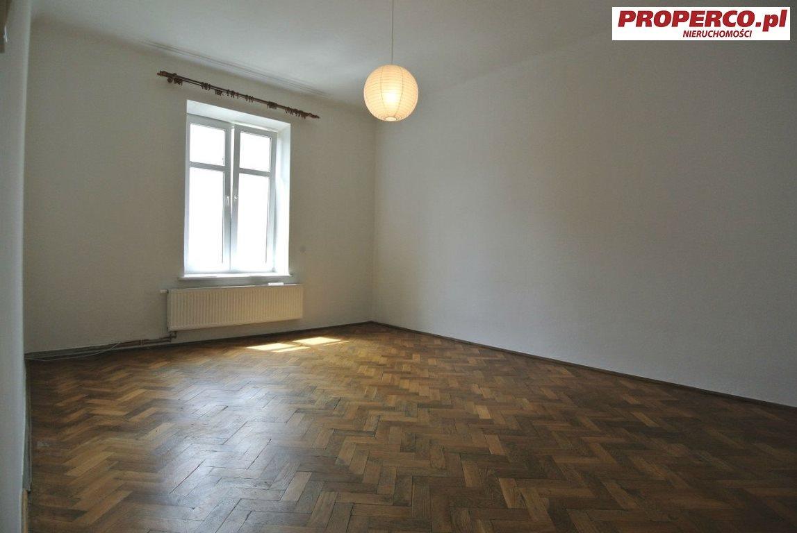 Mieszkanie dwupokojowe na wynajem Kielce, Centrum, Złota  56m2 Foto 1