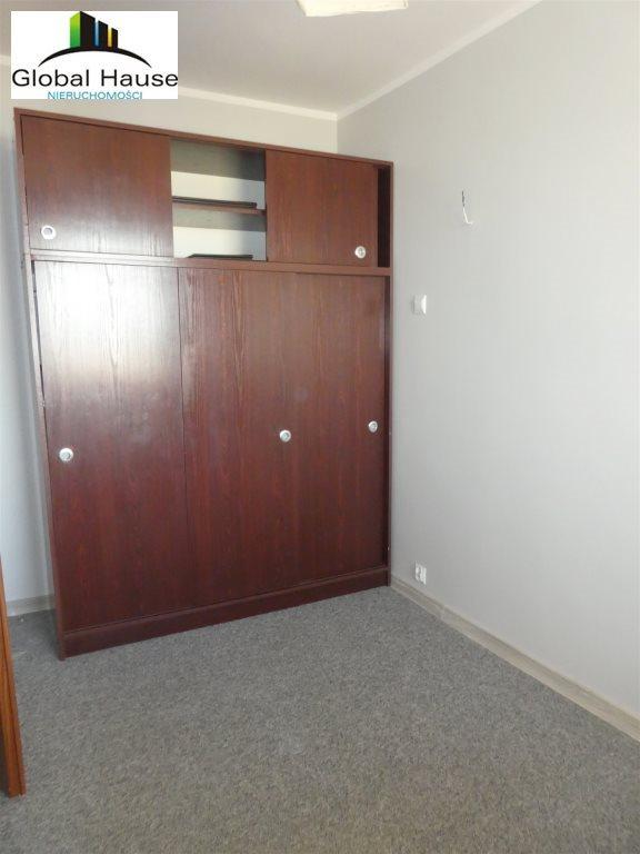 Mieszkanie dwupokojowe na wynajem Ełk, Osiedle Kochanowskiego  39m2 Foto 4