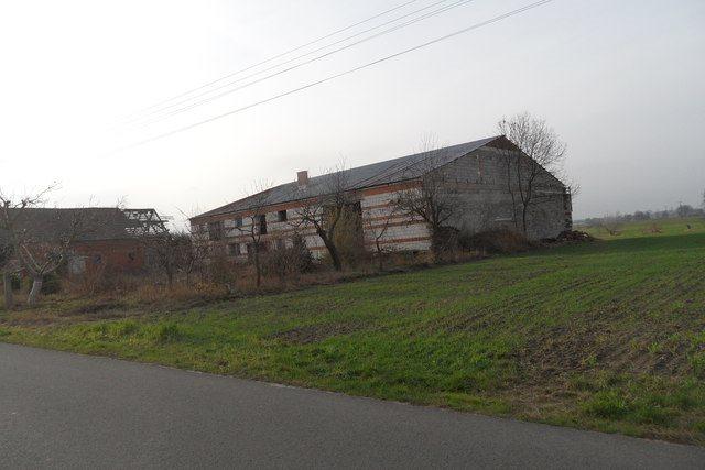 Działka budowlana na sprzedaż Olsza  12000m2 Foto 1