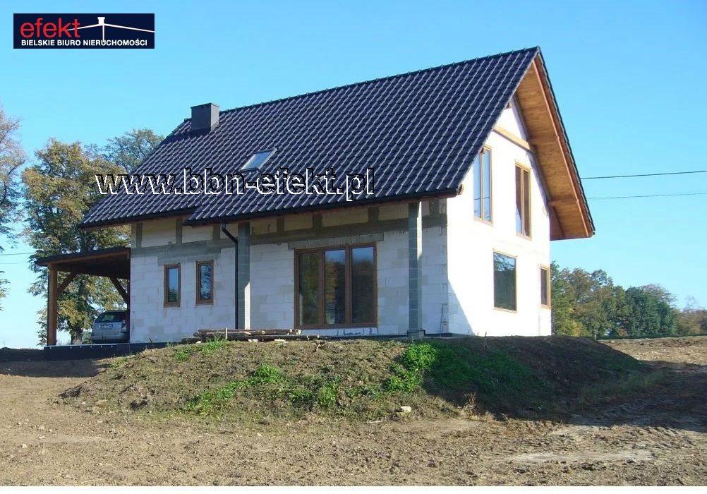 Dom na sprzedaż Dankowice  138m2 Foto 1