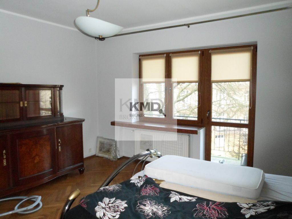 Mieszkanie czteropokojowe  na wynajem Lublin, Krucza  100m2 Foto 1