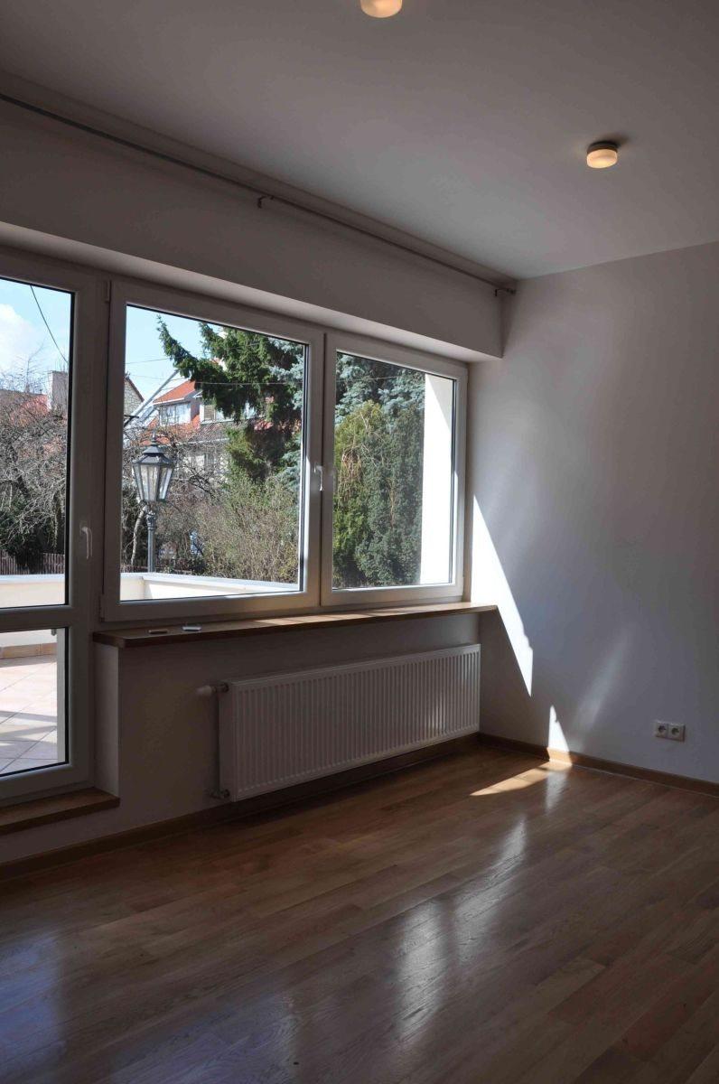 Dom na wynajem Warszawa, Mokotów, Sadyba, Sadyba  300m2 Foto 3