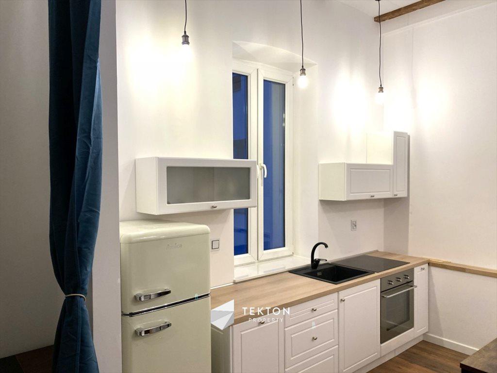 Mieszkanie dwupokojowe na sprzedaż Kraków, Śródmieście, Rakowicka  39m2 Foto 6