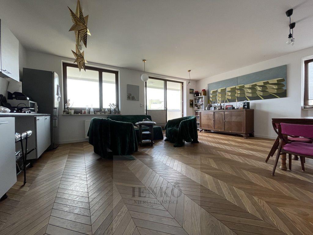 Mieszkanie czteropokojowe  na sprzedaż Warszawa, Śródmieście, Inflancka  102m2 Foto 2