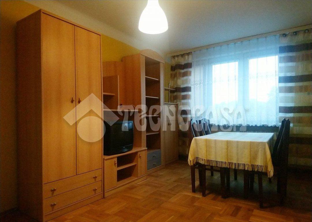 Mieszkanie dwupokojowe na wynajem Rzeszów, Staromieście, Marszałkowska  37m2 Foto 9