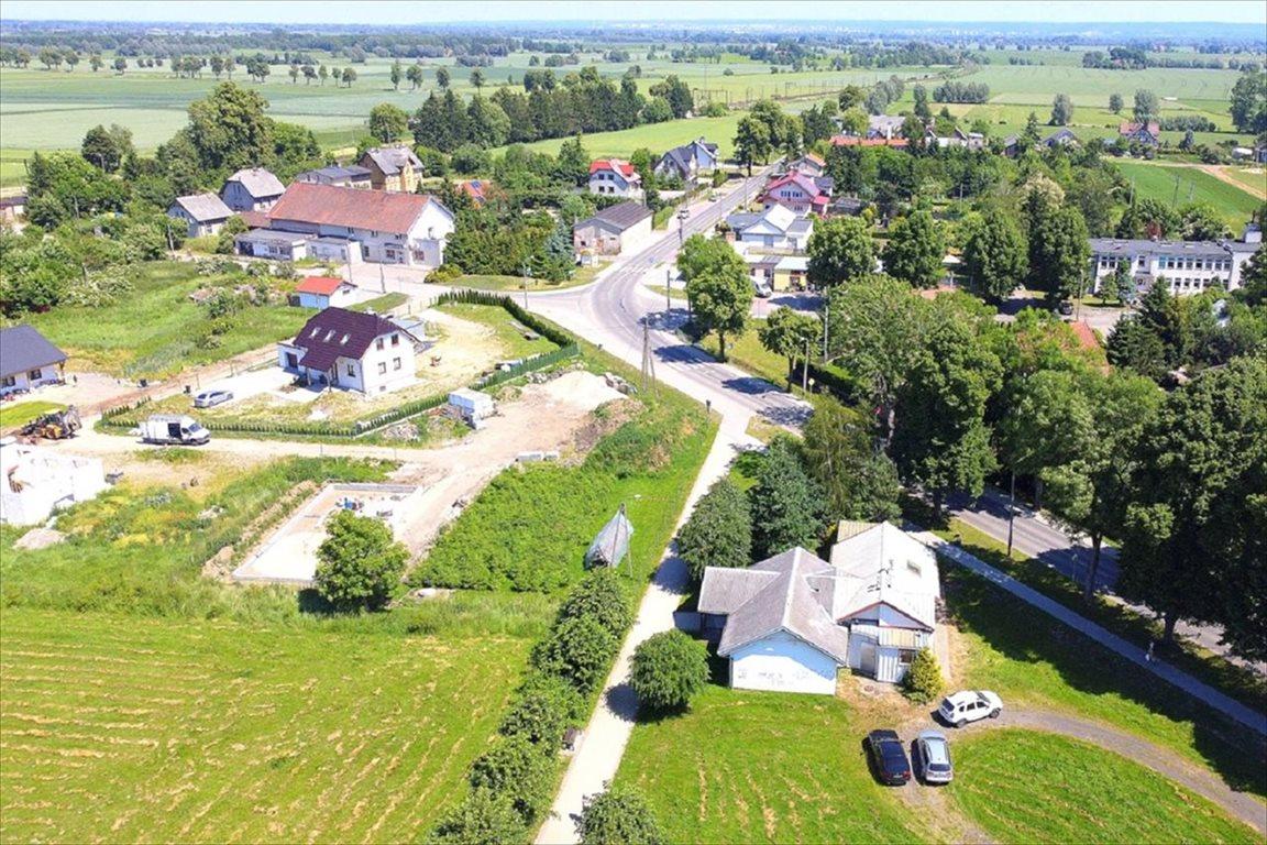 Lokal użytkowy na sprzedaż Gronowo Elbląskie, Gronowo Elbląskie  73m2 Foto 5