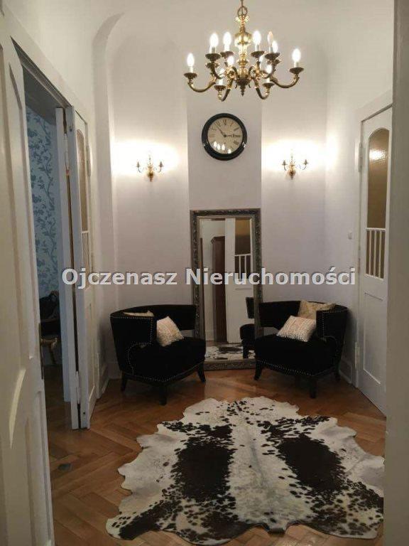 Mieszkanie trzypokojowe na wynajem Bydgoszcz, Centrum  127m2 Foto 4