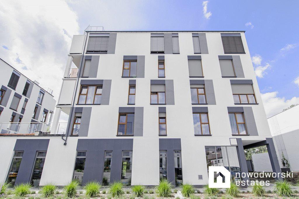 Mieszkanie dwupokojowe na wynajem Poznań, Starołęka, Starołęka, Starołęcka  48m2 Foto 2
