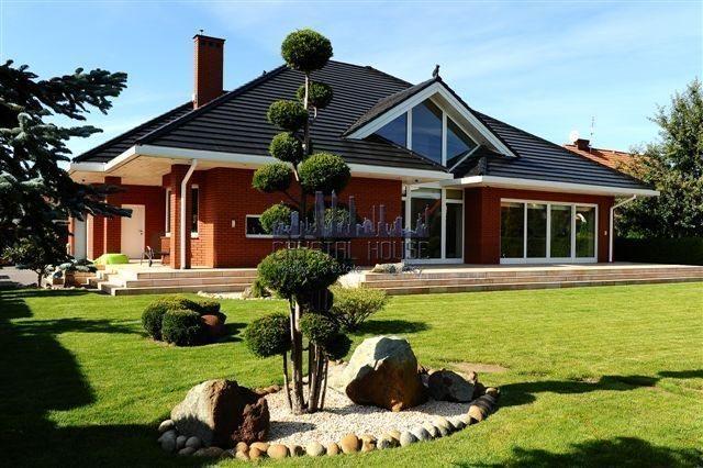 Luksusowy dom na sprzedaż Łomianki  479m2 Foto 1
