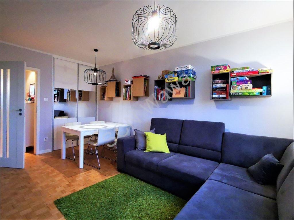 Mieszkanie dwupokojowe na sprzedaż Warszawa, Targówek, Aleksandra Gajkowicza  46m2 Foto 12