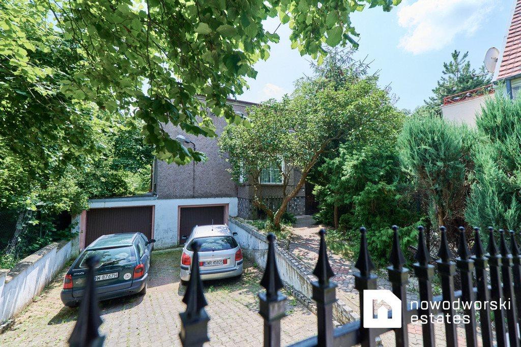Dom na sprzedaż Wrocław, Karłowice, Karłowice, Bohdana Zaleskiego  100m2 Foto 4