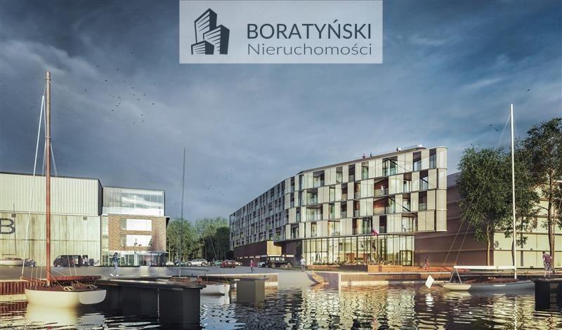 Mieszkanie trzypokojowe na sprzedaż Szczecin, Dąbie, Dąbie, Przestrzenna  60m2 Foto 2