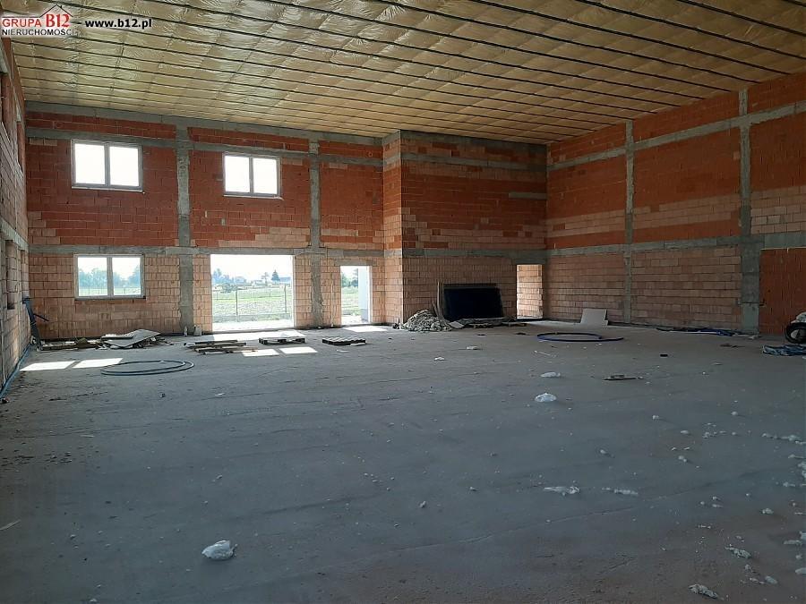 Lokal użytkowy na wynajem Nowy Targ, Waksundzka  500m2 Foto 6