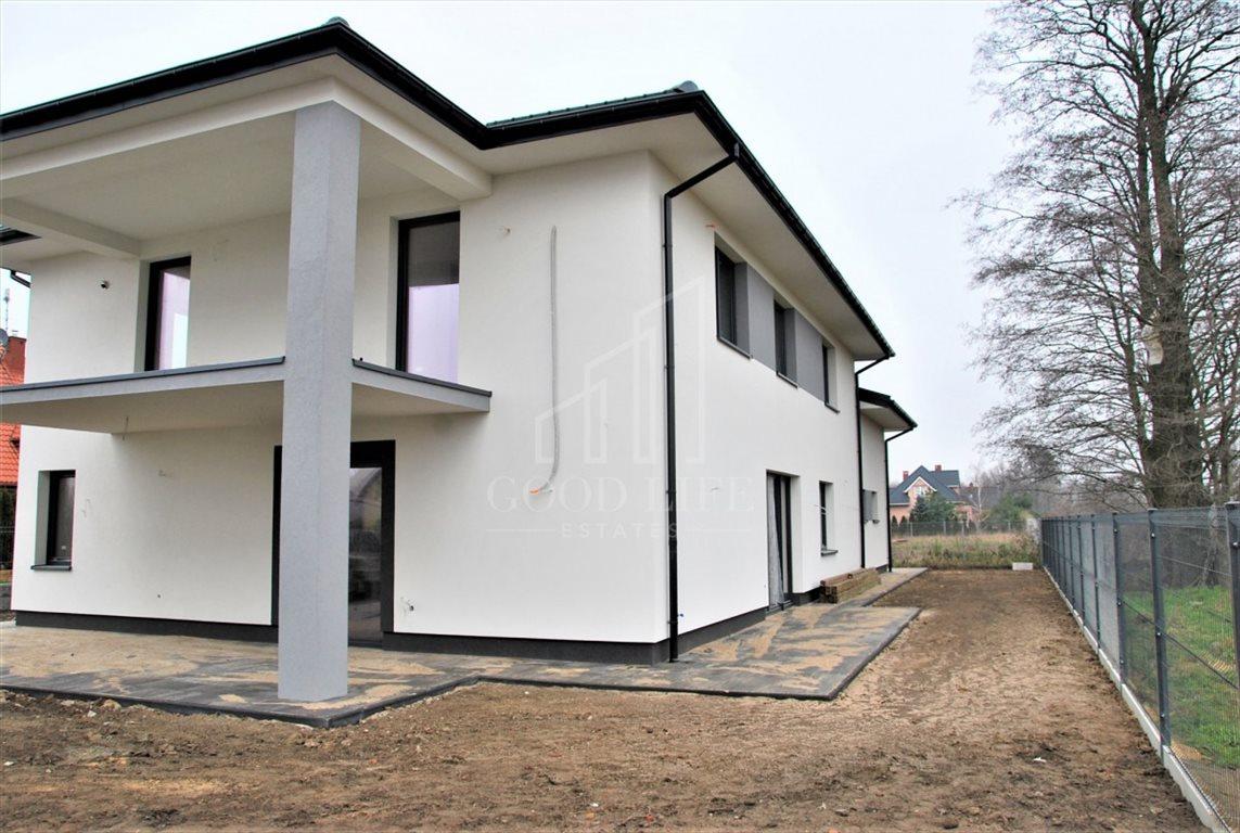 Dom na sprzedaż Warszawa, Białołęka  438m2 Foto 3