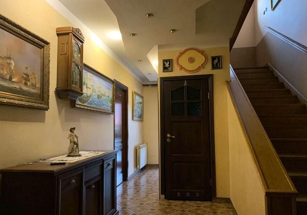 Dom na sprzedaż Wołomin, Wołomin  368m2 Foto 11