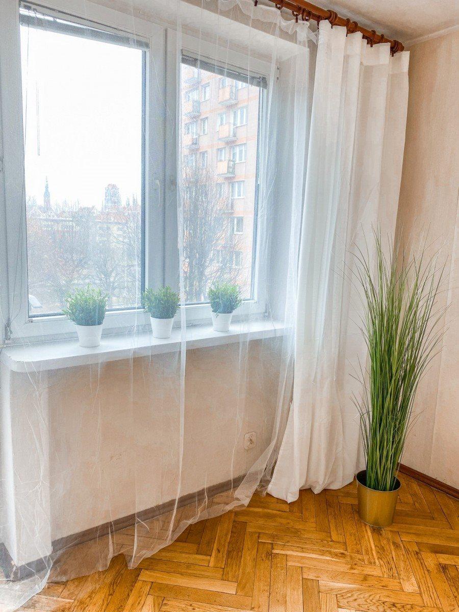 Mieszkanie trzypokojowe na sprzedaż Gdańsk, Śródmieście, Szopy  54m2 Foto 3