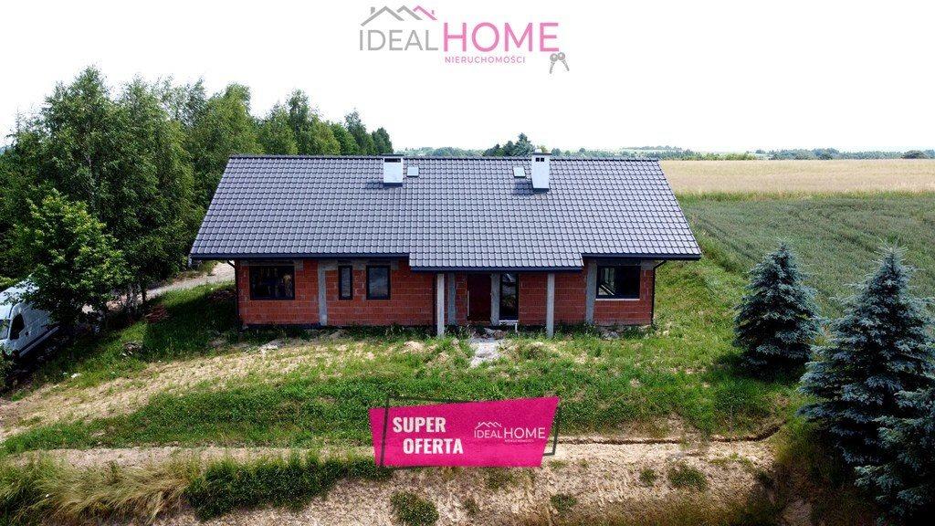 Dom na sprzedaż Niechobrz  158m2 Foto 1