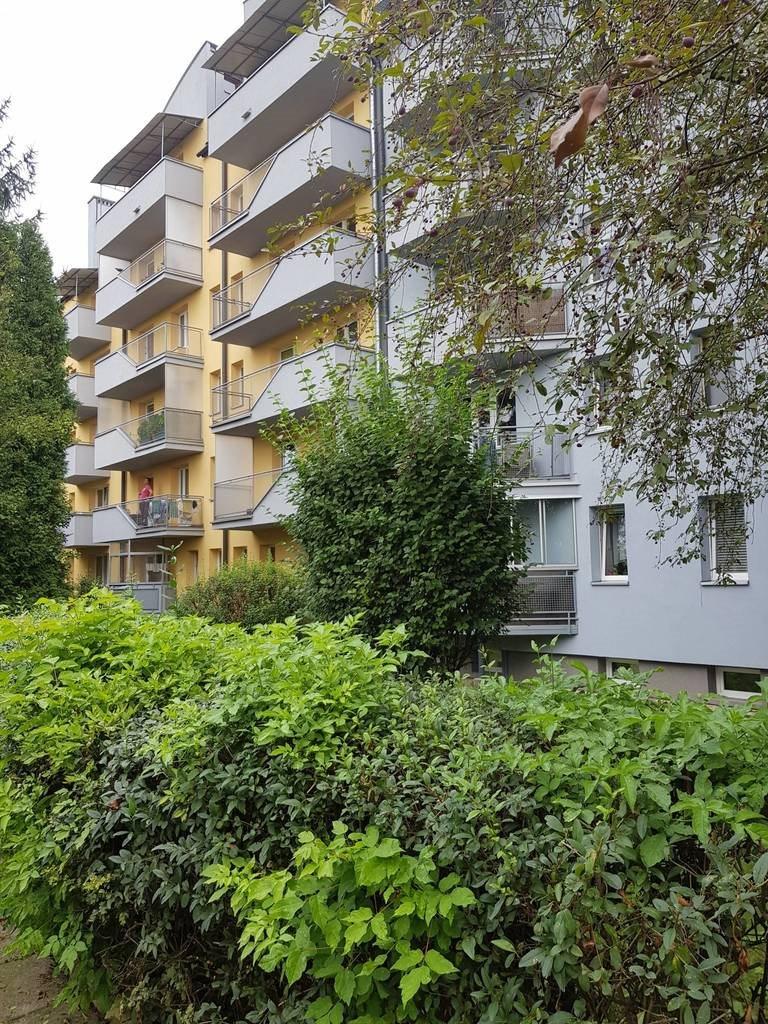 Mieszkanie trzypokojowe na sprzedaż Kraków, os. Na Skarpie  61m2 Foto 1