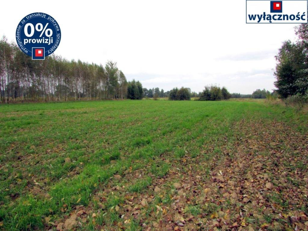 Działka inwestycyjna na sprzedaż Łukawiec, Łukawiec, Łukawiec Górny  9500m2 Foto 1