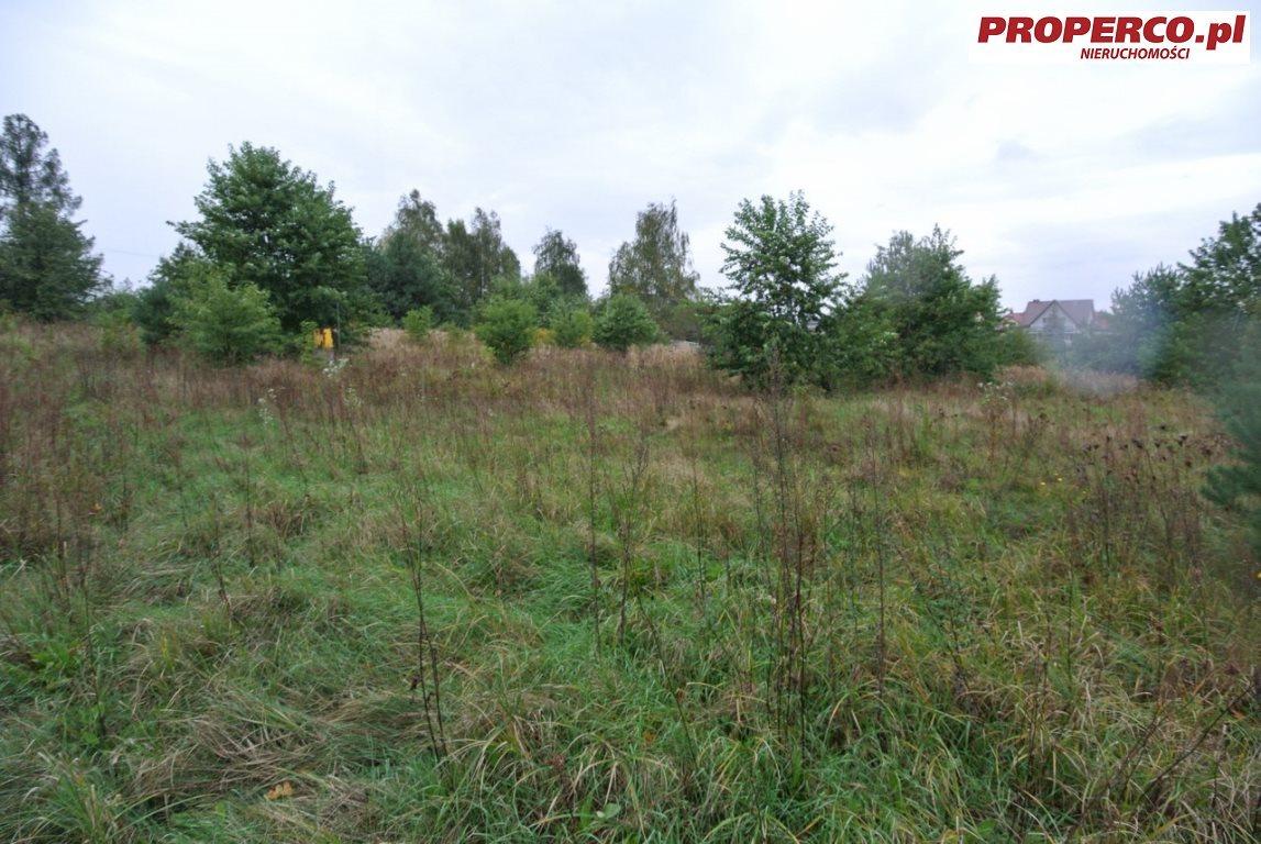 Działka budowlana na sprzedaż Piaseczna Górka, Skowronkowa  1771m2 Foto 2