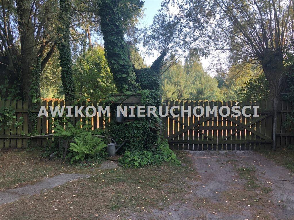 Dom na sprzedaż Grodzisk Mazowiecki, Jaktorów  60m2 Foto 7