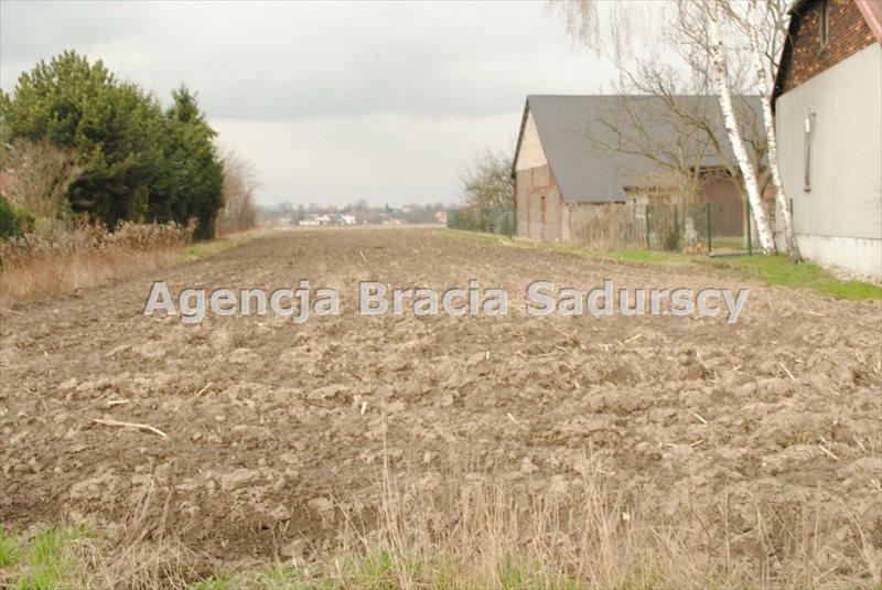 Działka budowlana na sprzedaż Kraków, Nowa Huta  8500m2 Foto 1
