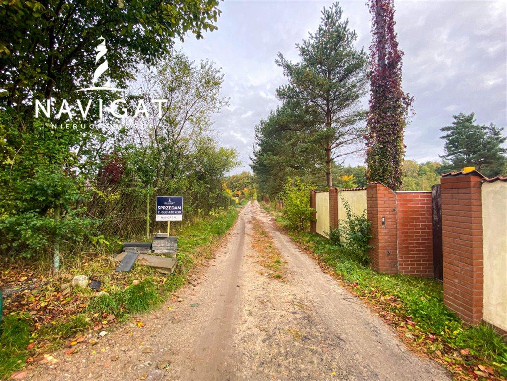 Działka rolna na sprzedaż Gdynia, Chwarzno-Wiczlino, Chwarznieńska  1580m2 Foto 1