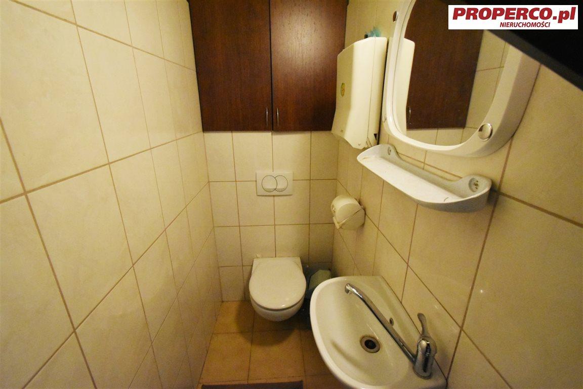 Lokal użytkowy na wynajem Kielce, Centrum, Planty  64m2 Foto 3