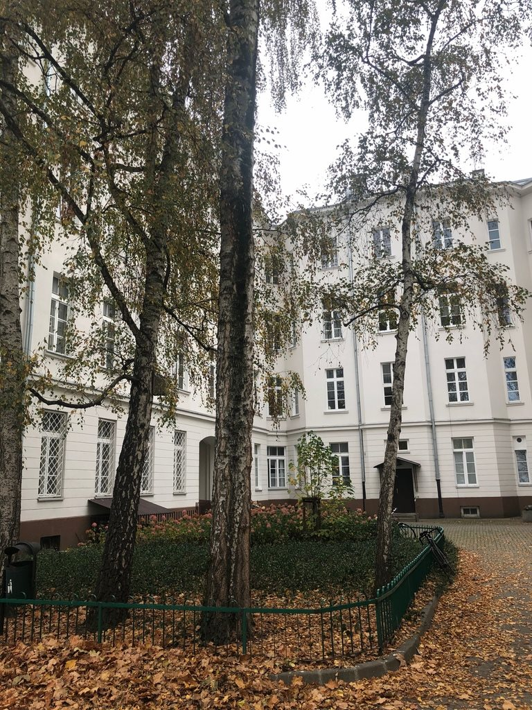 Mieszkanie dwupokojowe na sprzedaż Warszawa, Śródmieście, Elektoralna  57m2 Foto 1