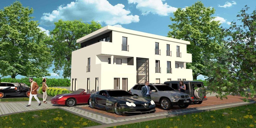 Mieszkanie dwupokojowe na sprzedaż Gorzów Śląski, Juliusza Słowackiego  48m2 Foto 1