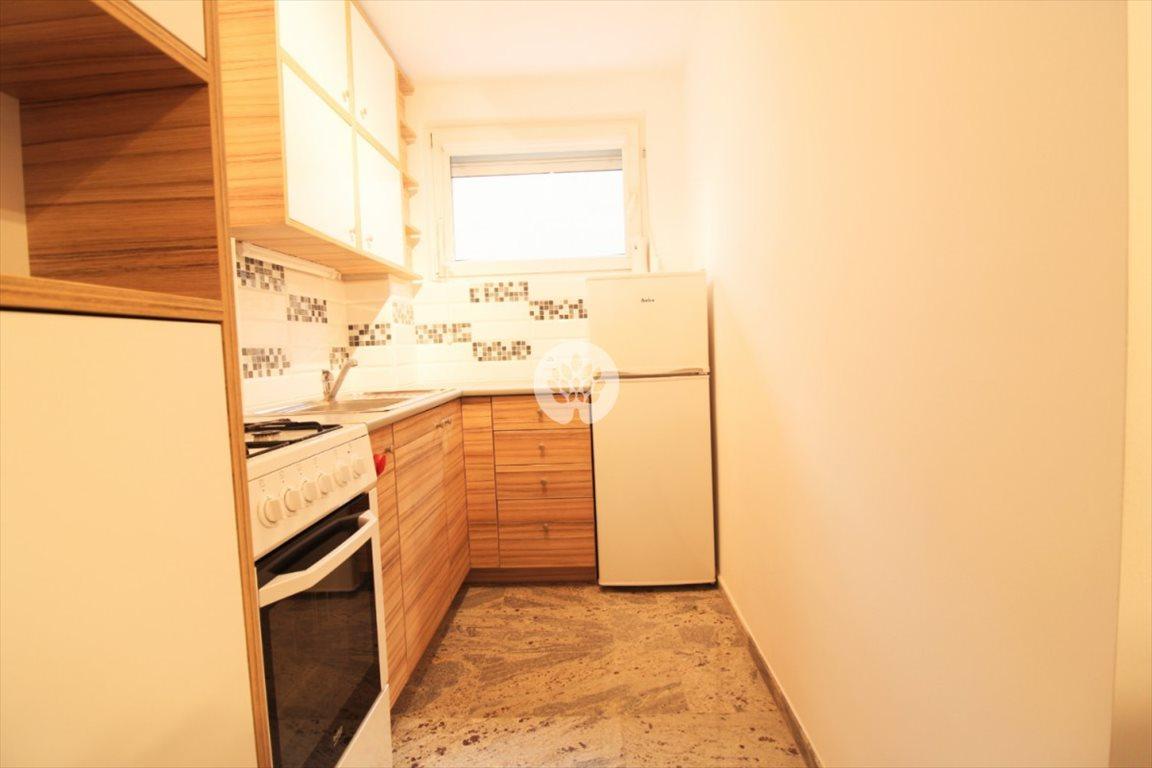 Mieszkanie dwupokojowe na wynajem Bydgoszcz, Centrum, Adama Czartoryskiego  44m2 Foto 8