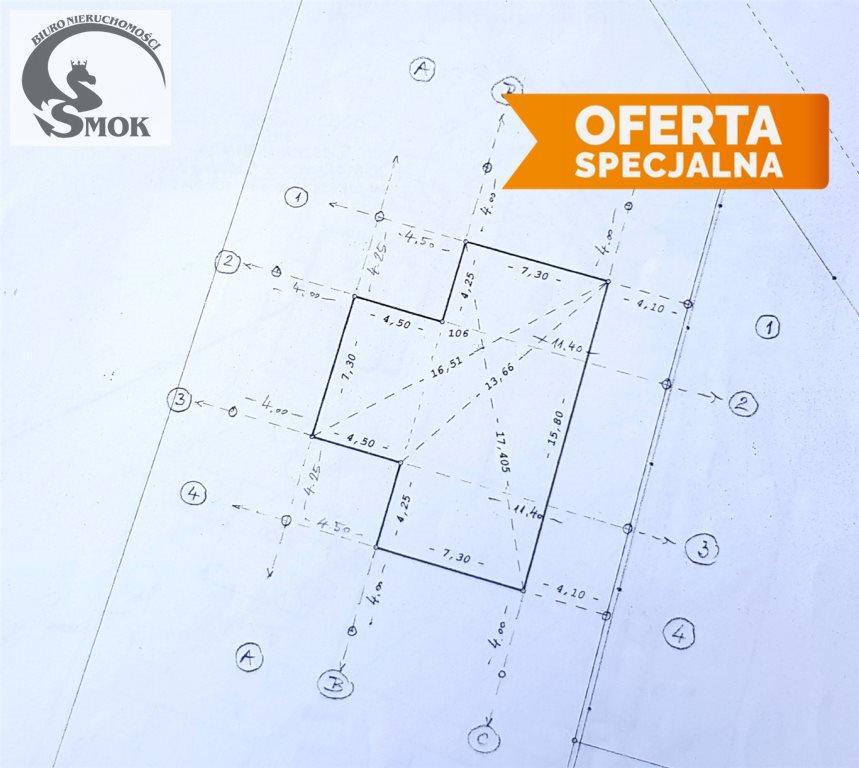 Działka budowlana na sprzedaż Kraków, Podgórze, Swoszowice  807m2 Foto 2