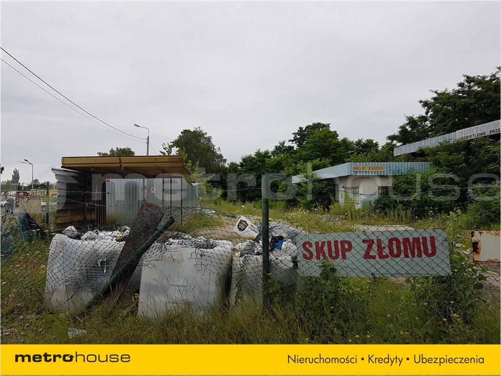 Działka budowlana na sprzedaż Pabianice, Zatorze  1200m2 Foto 4