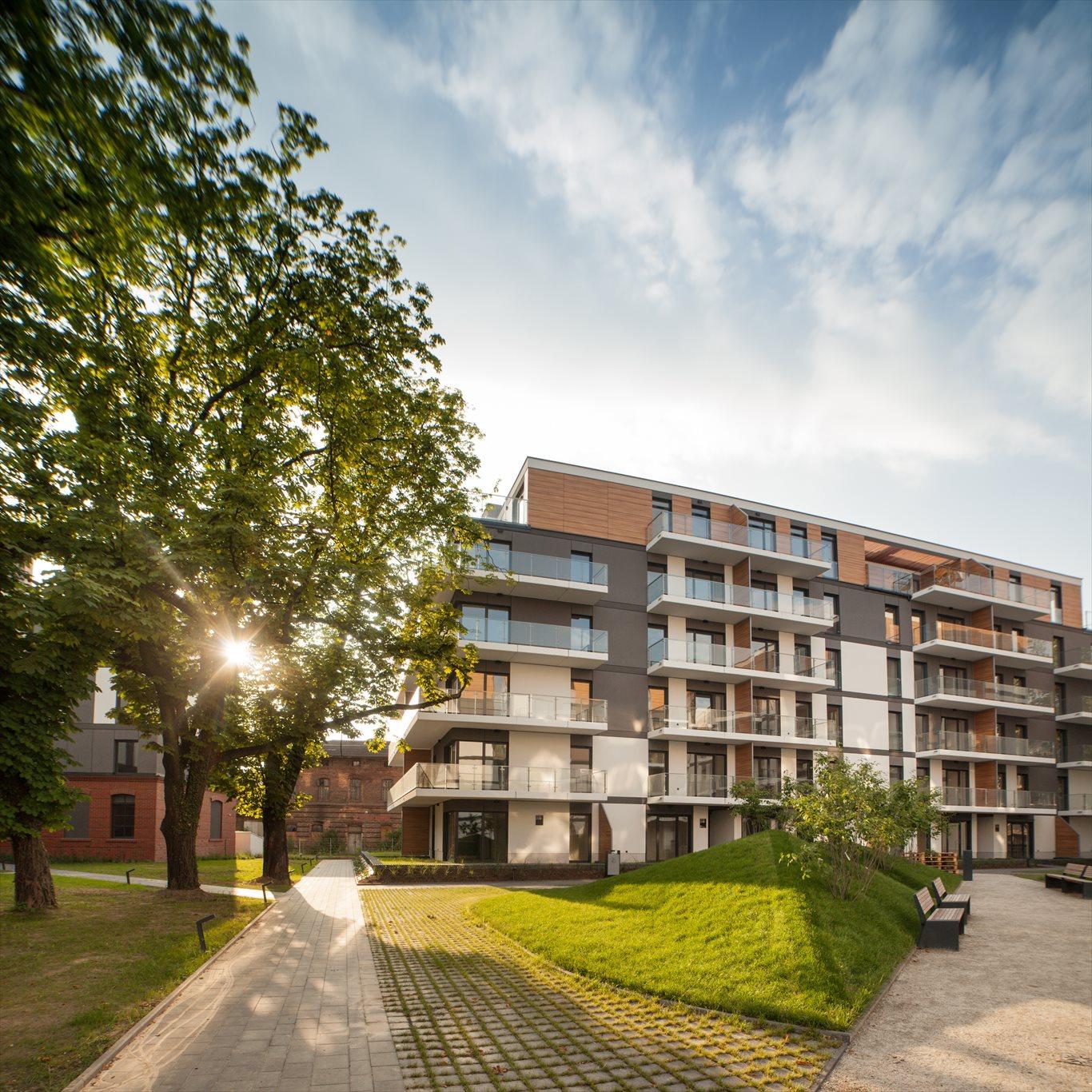 Mieszkanie trzypokojowe na wynajem Kraków, Grzegórzki, Rakowicka 20E  53m2 Foto 8