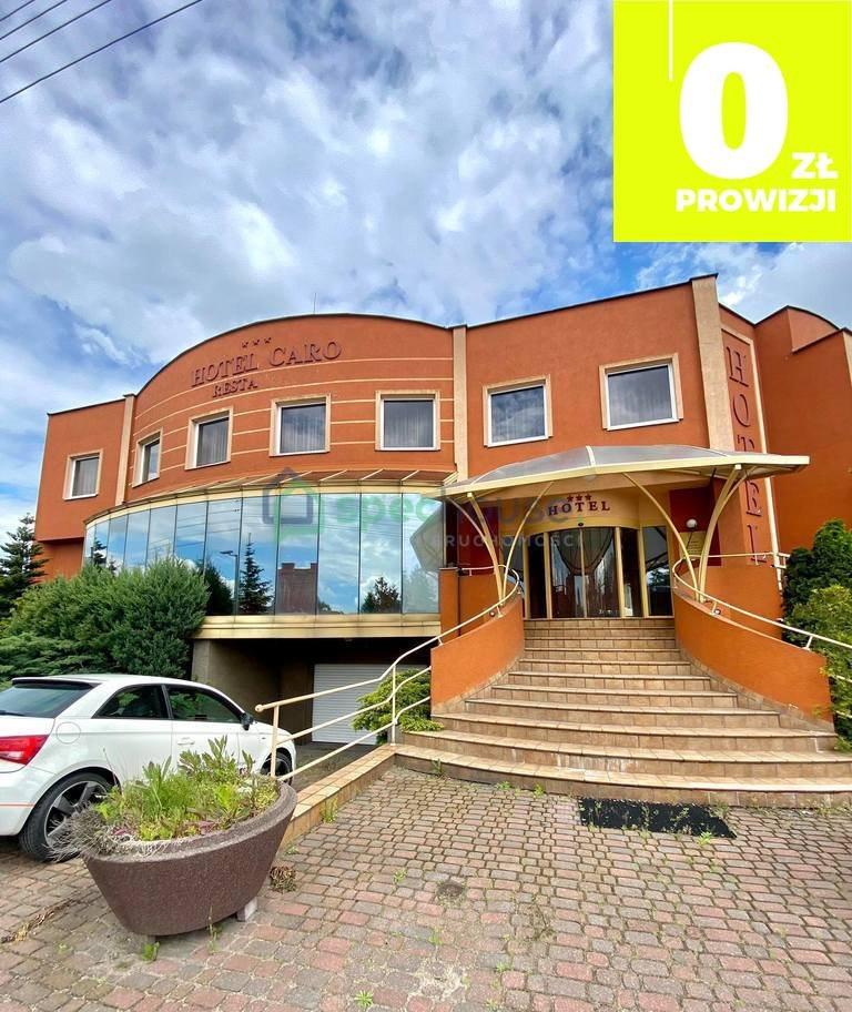Lokal użytkowy na sprzedaż Poznań, Smochowice, Smochowice, Santocka  1100m2 Foto 1