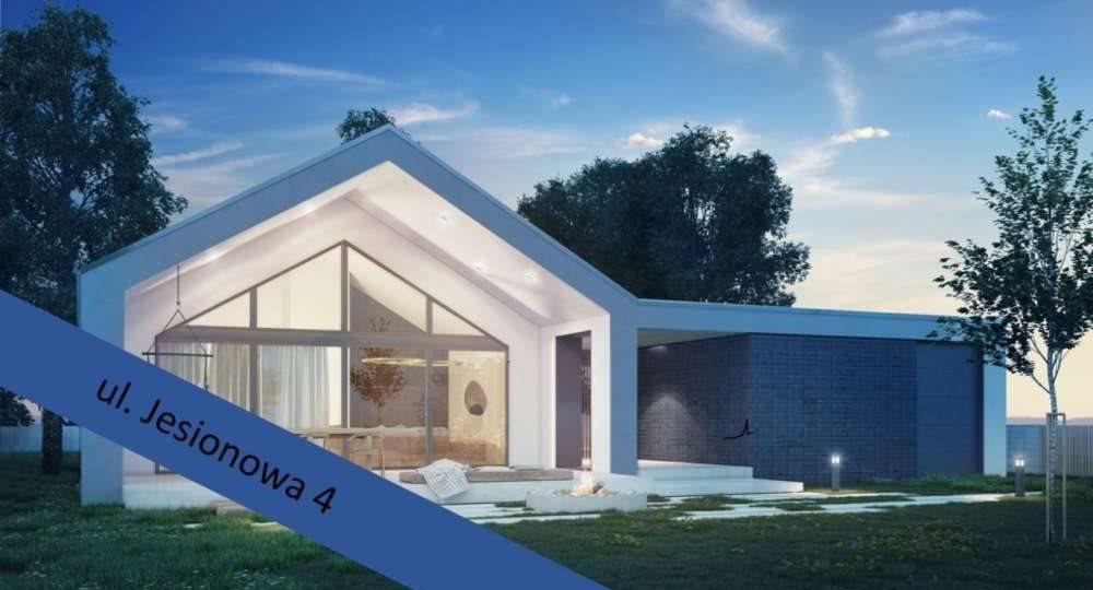 Dom na sprzedaż Łubianka, Jesionowa  183m2 Foto 1