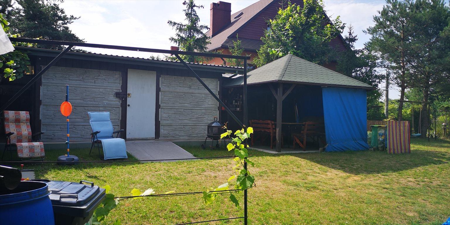 Działka budowlana na sprzedaż Poraj, Górnicza  1031m2 Foto 5