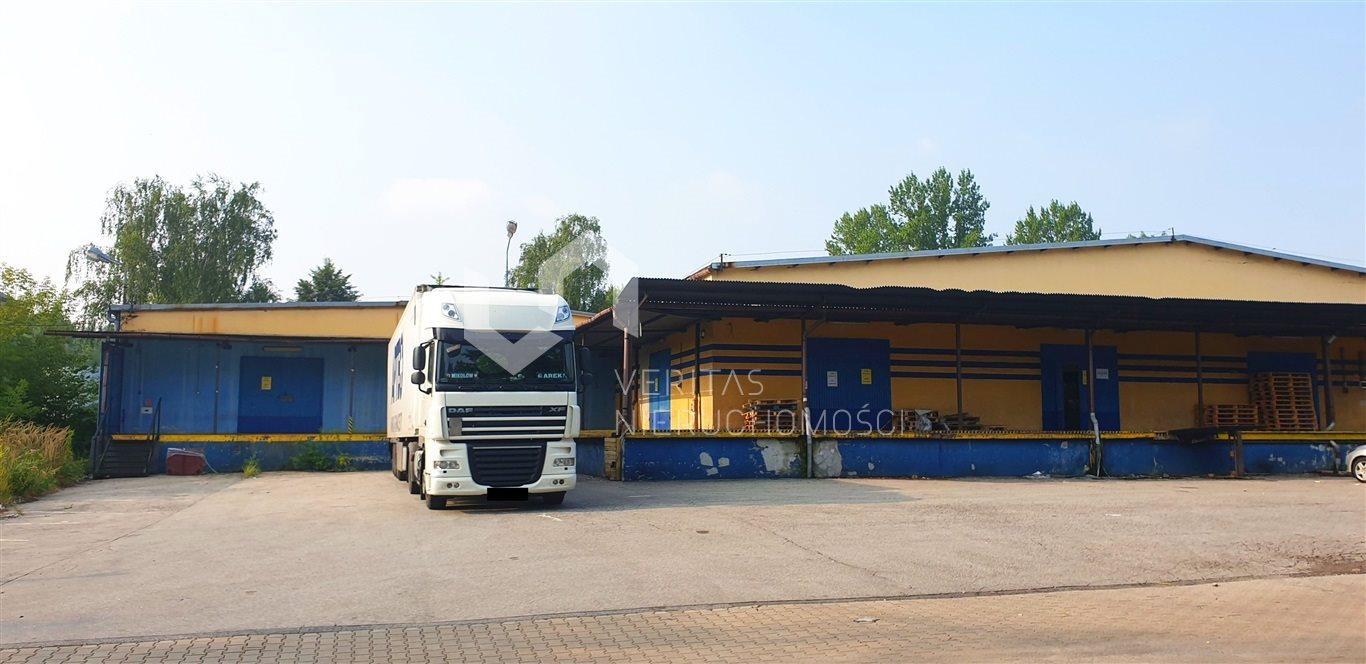 Lokal użytkowy na sprzedaż Katowice, Dolina Trzech Stawów  3006m2 Foto 1