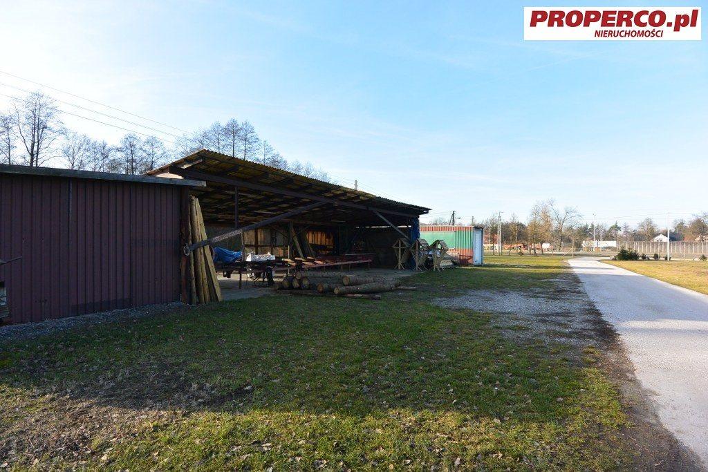 Działka inna pod dzierżawę Kielce, Białogon  1474m2 Foto 3
