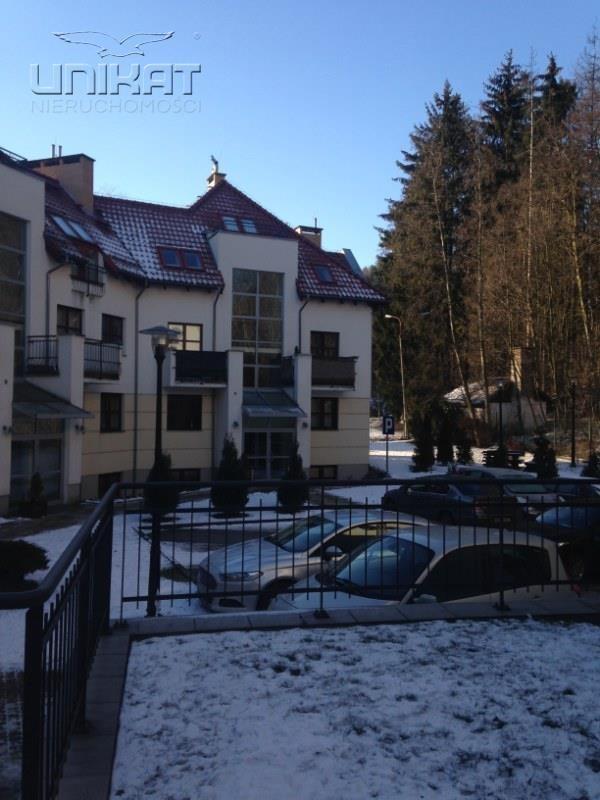 Mieszkanie trzypokojowe na sprzedaż Gdańsk, Wrzeszcz, JAŚKOWA DOLINA  81m2 Foto 1