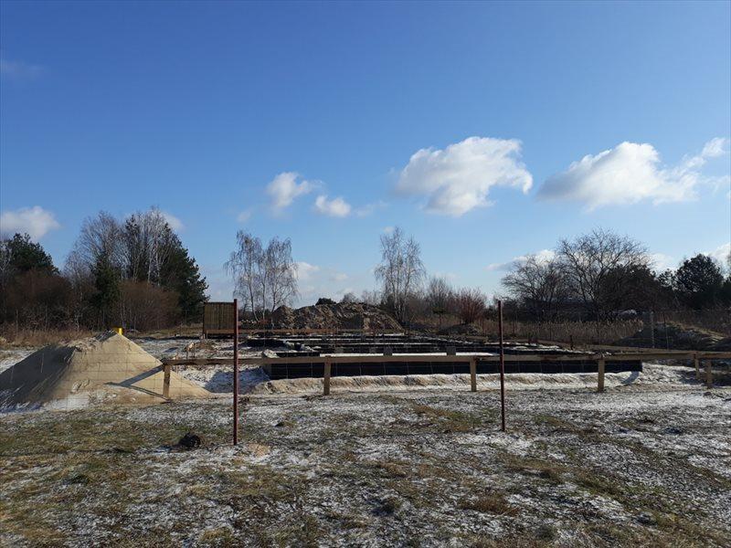 Działka budowlana na sprzedaż Lipków, Ignacego Mościckiego  1000m2 Foto 2