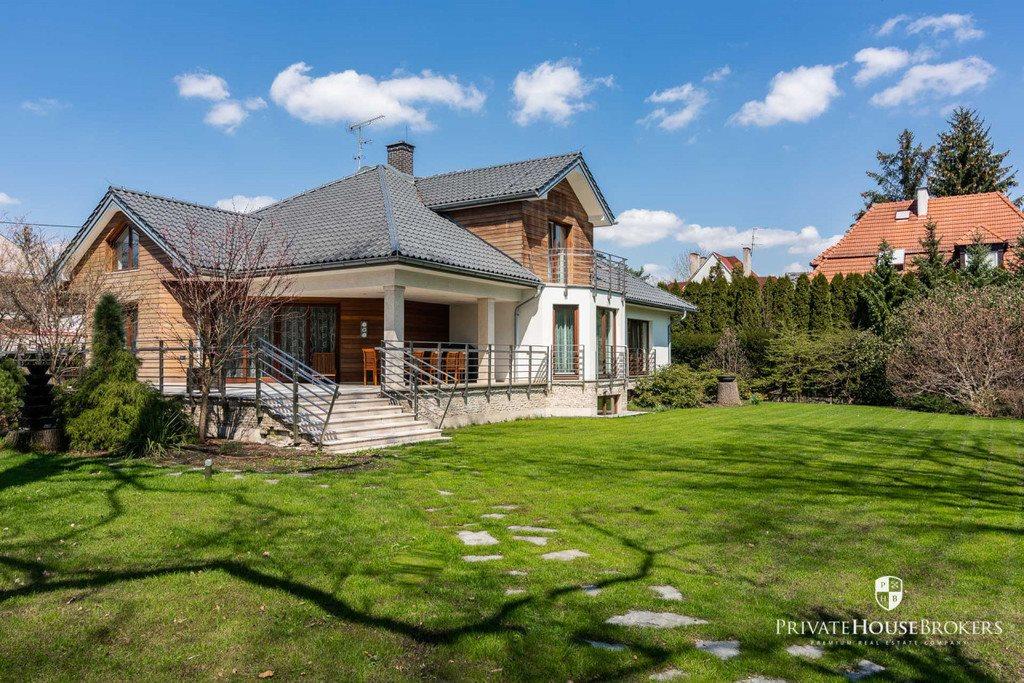Dom na sprzedaż Kraków, Wola Justowska, Wola Justowska, Królowej Jadwigi  455m2 Foto 5