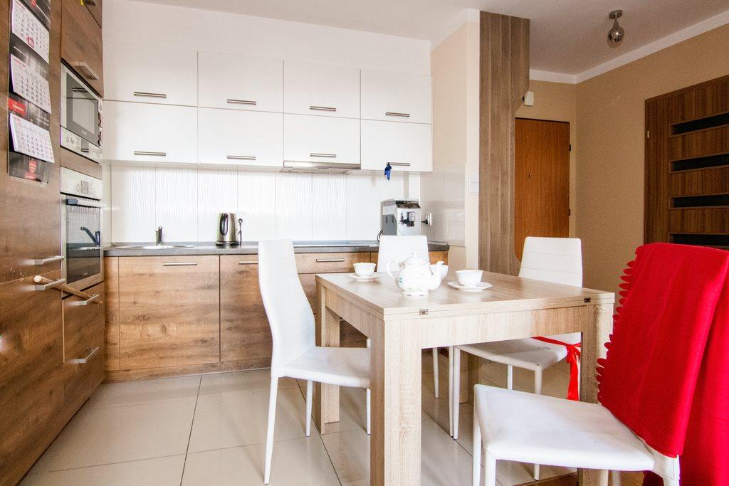 Mieszkanie dwupokojowe na sprzedaż Białystok, Wysoki Stoczek, al. Aleja Jana Pawła II  34m2 Foto 2