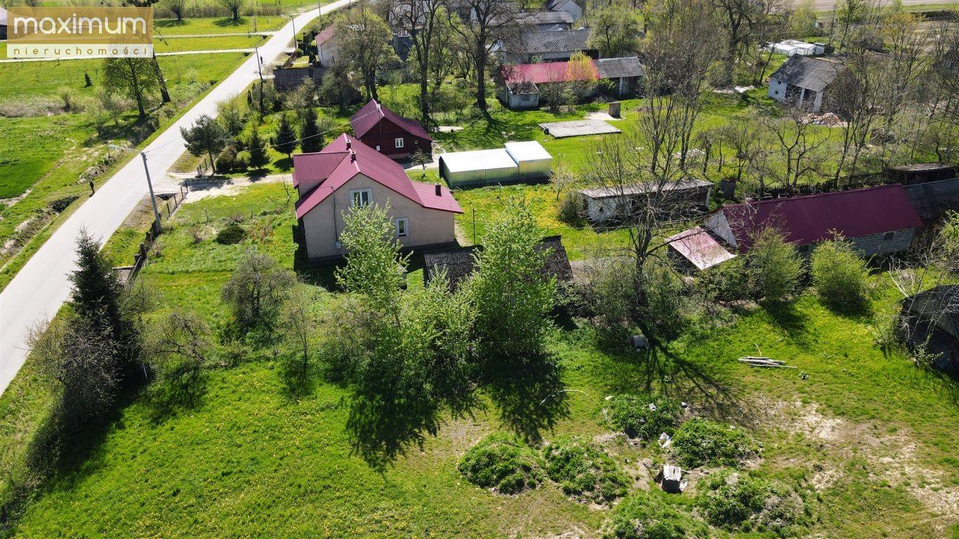 Dom na sprzedaż Zamch  3427m2 Foto 5