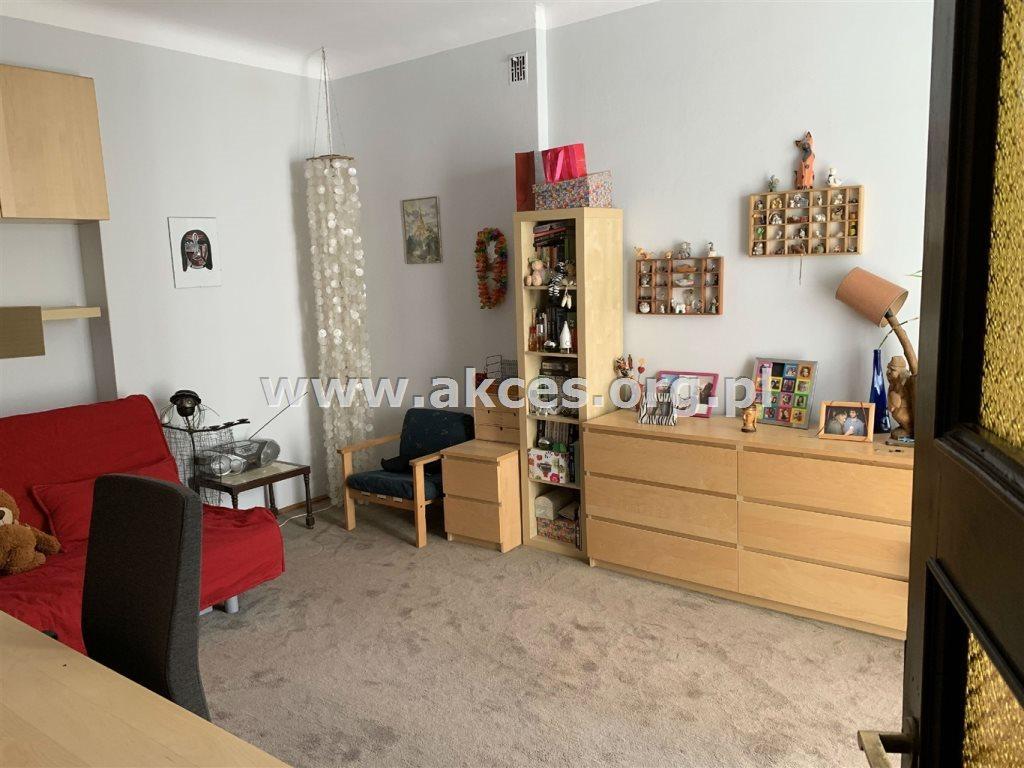 Mieszkanie czteropokojowe  na sprzedaż Warszawa, Mokotów, Dolny Mokotów  128m2 Foto 6